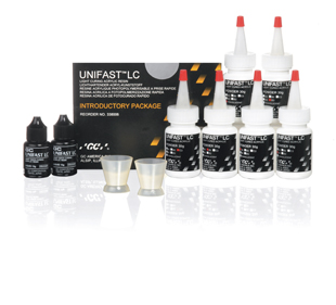 UNIFAST LC Powder Refill B3