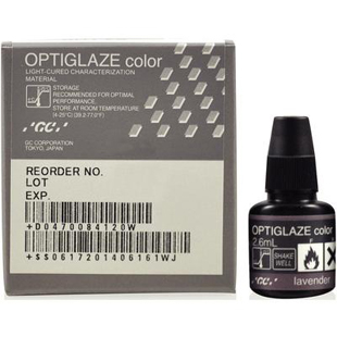 Optiglaze Color Lavender 2.6ml