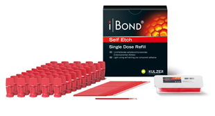 iBOND Self Etch Single
