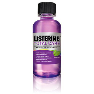 Listerine Total Care Fresh