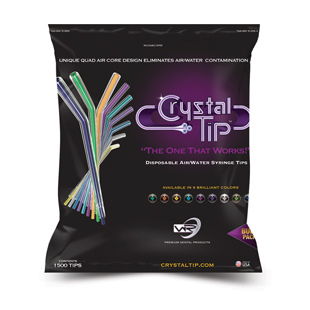 Crystal Tips Disposable